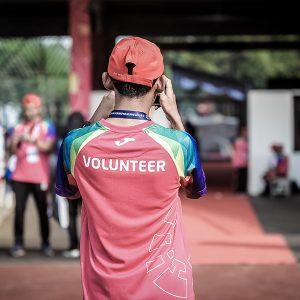 International Education and Volunteer Work